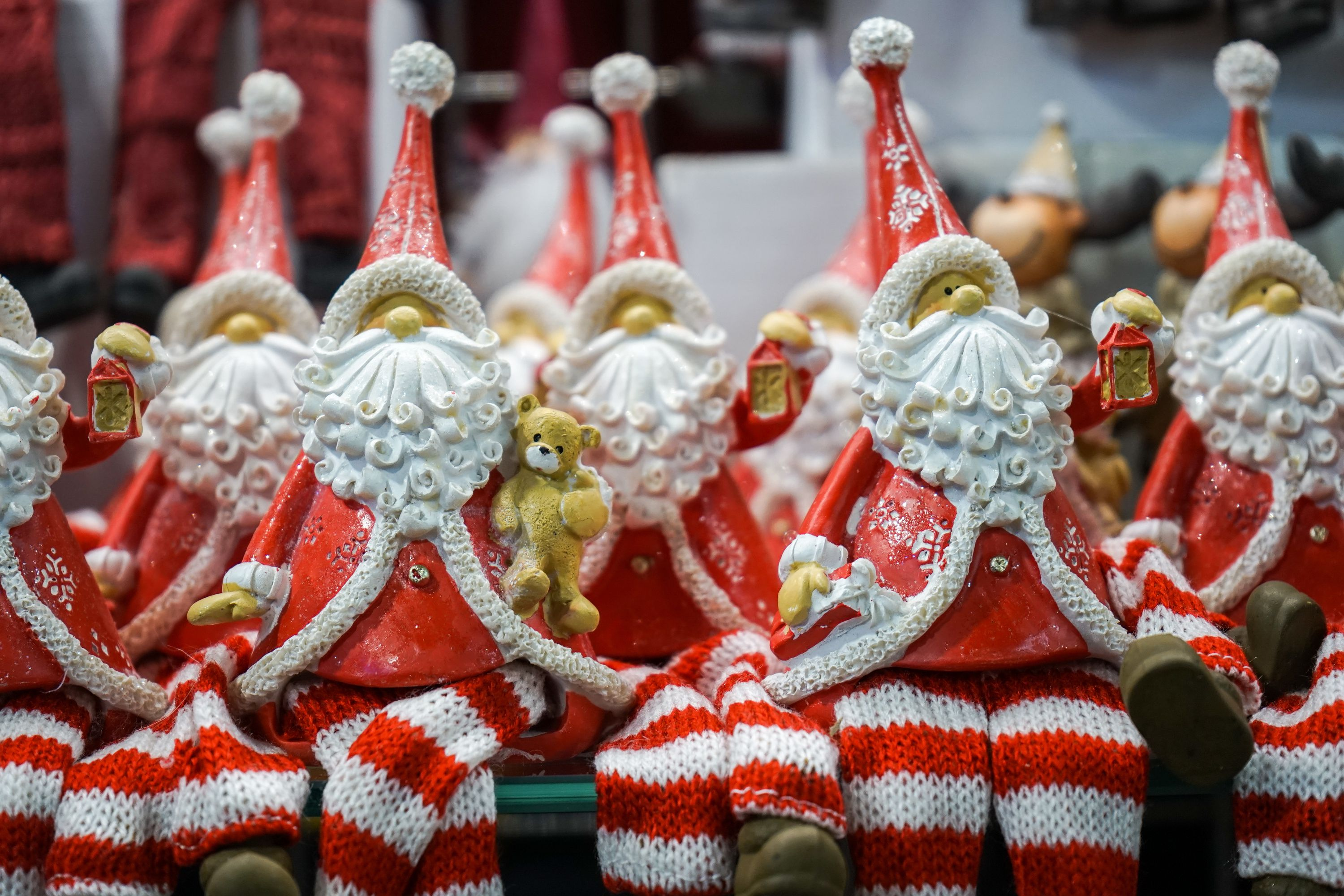 Hungarian Christmas Traditions.Learn About The Hungarian Santa