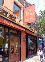Restaurante Pio Pio en Jackson Heights