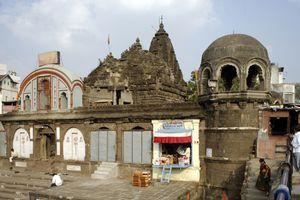Naroshankar temple, nashik, Maharashtra