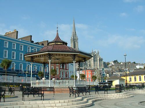 Things to Do in County Cork