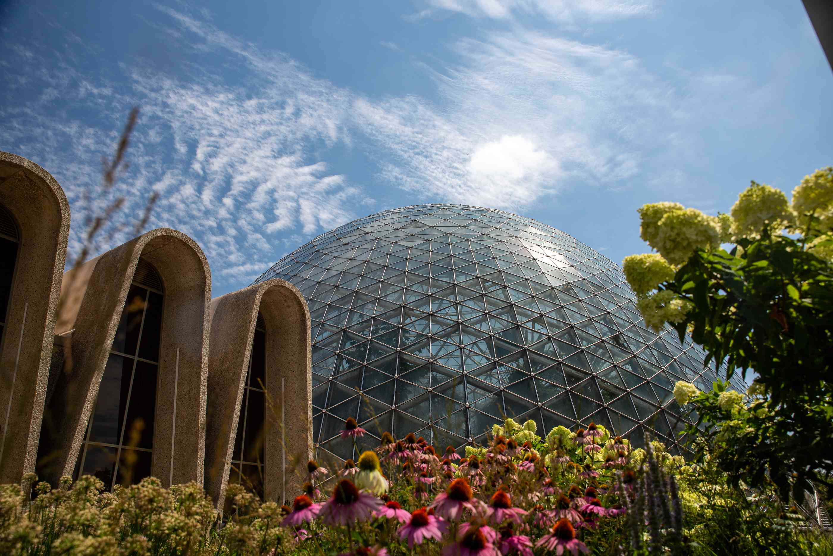 Mitchell Park Dome