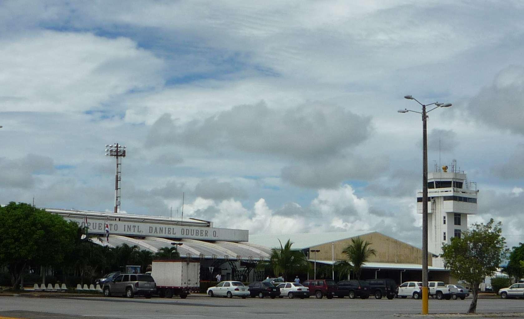 Daniel Oduber International Airport, Liberia