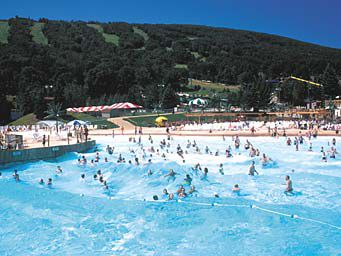 Camelbeach Waterpark Used With Permission