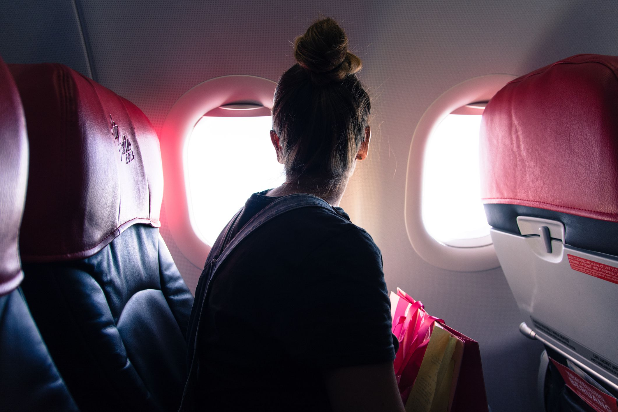 Could the Air You Breathe on Airplanes Actually Be Making You Sick?