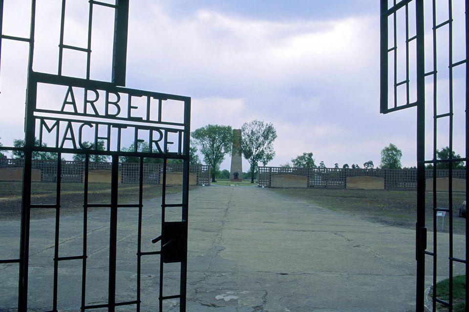 Sachsenhausen, Germany