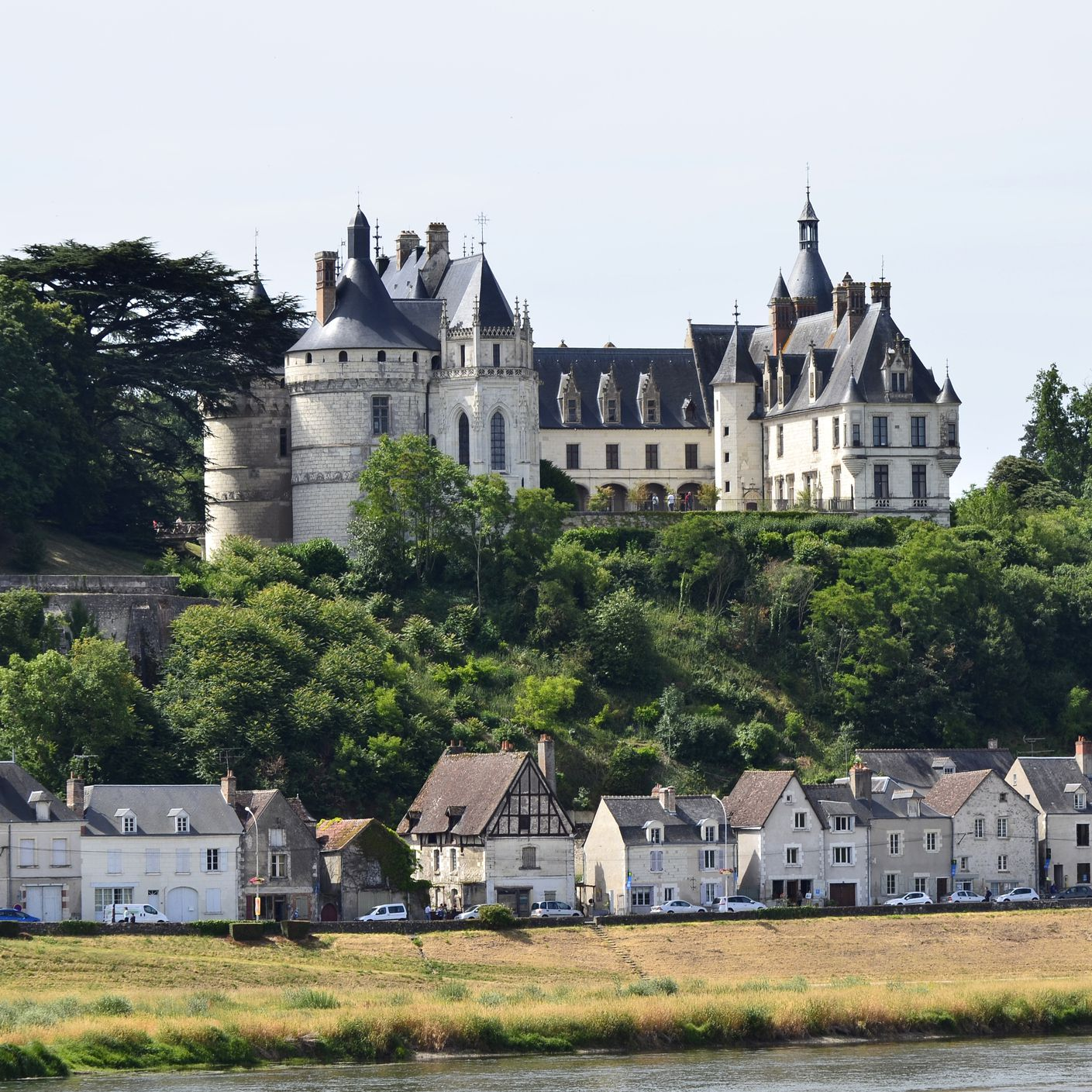 The Best Loire Valley Driving Tour