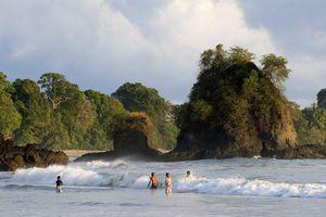 Manuel Antonio, Puntarenas Province, Costa Rica