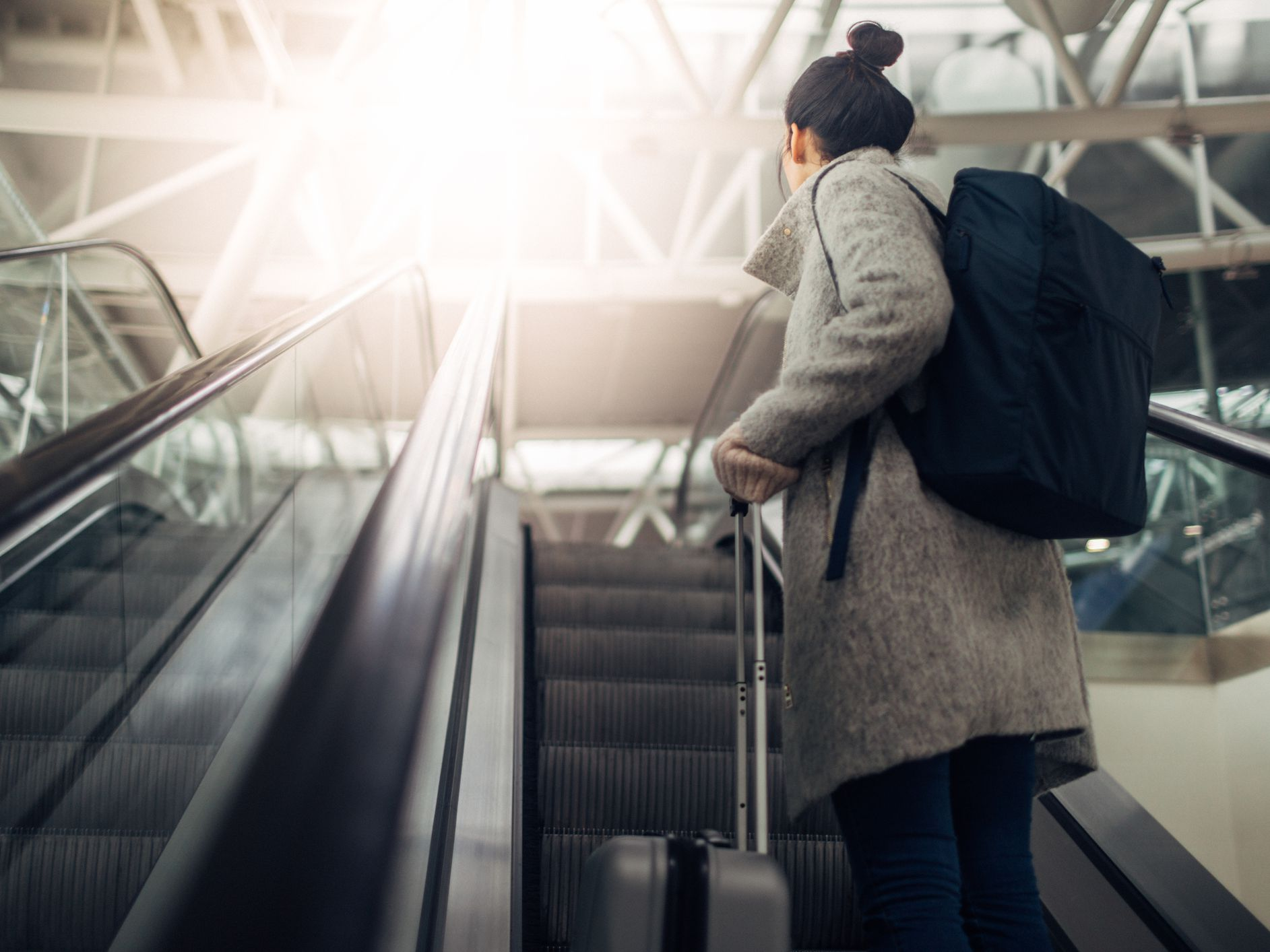 3ff3caf5e The 13 Best Carry-On Backpacks of 2019