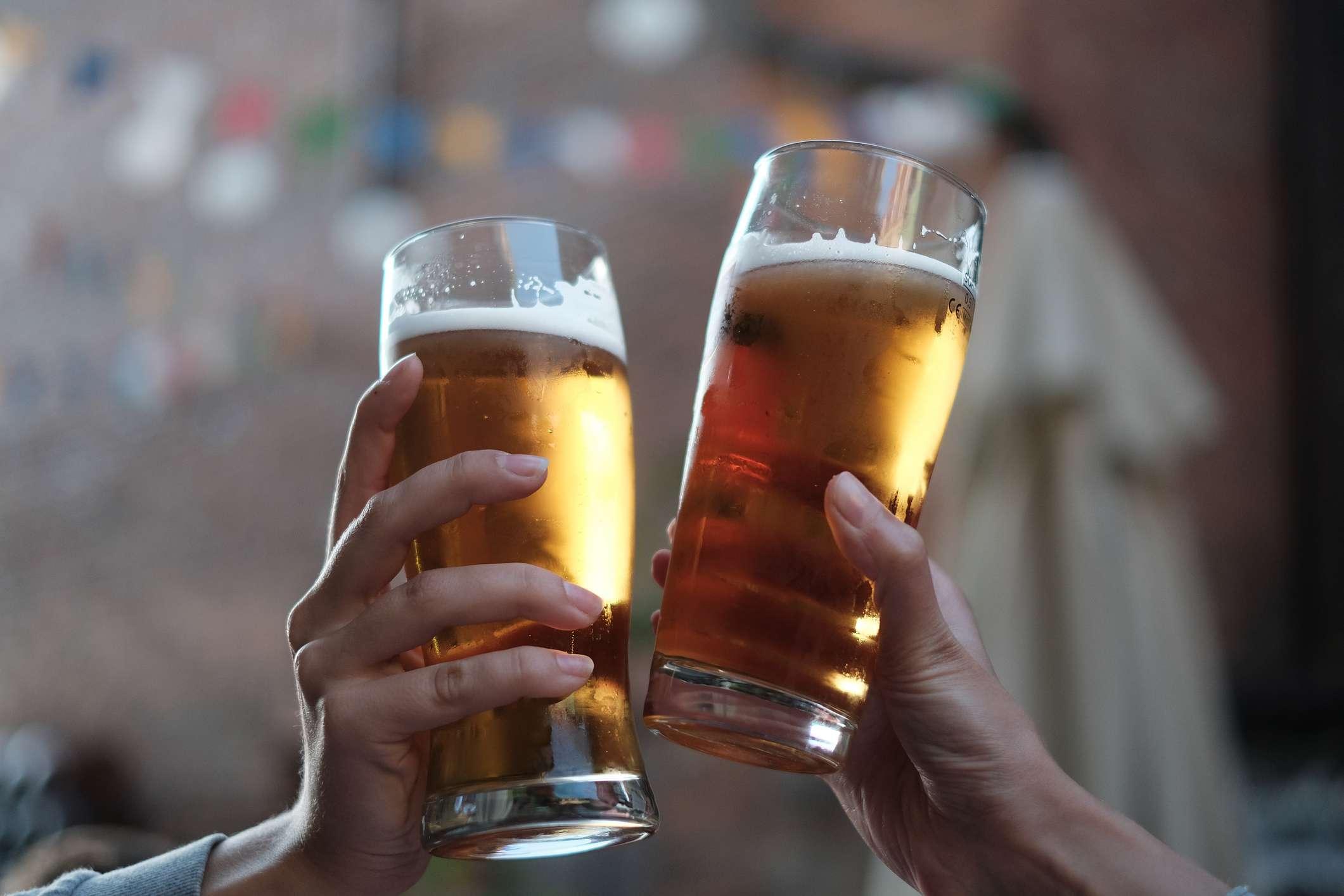 Beer in Queen Anne