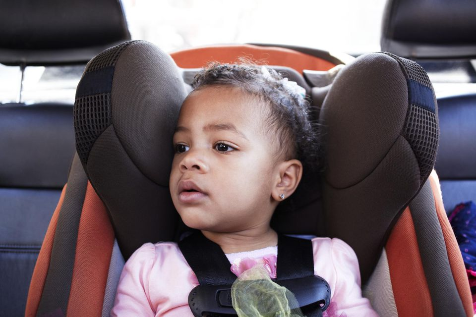 Small In Child Seat