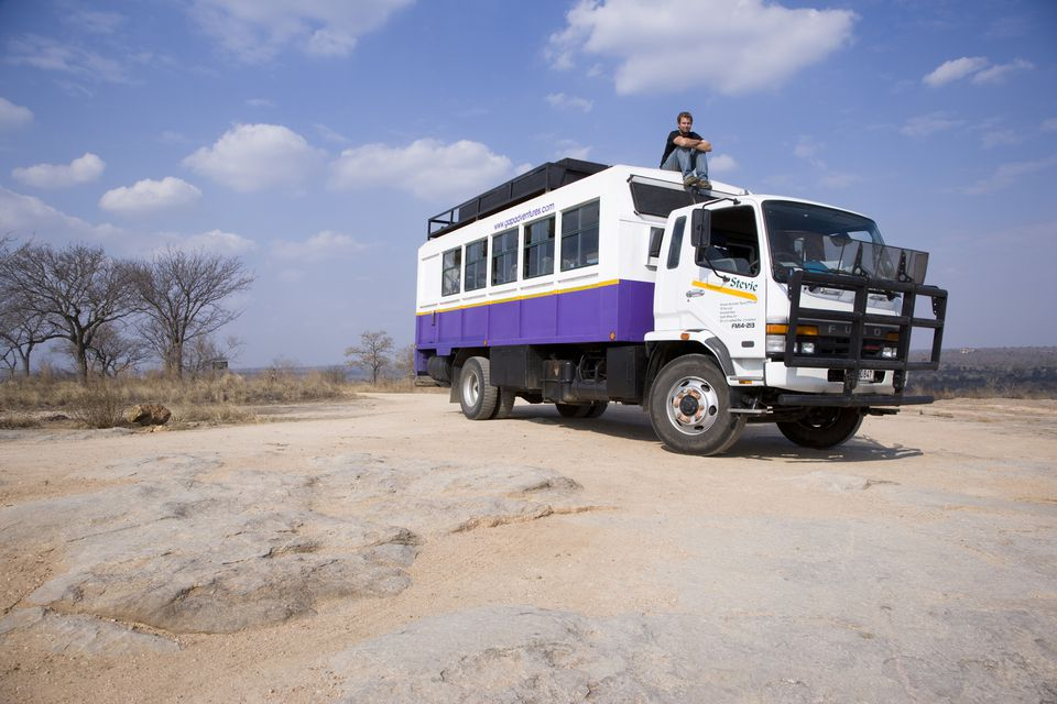 Top Tips for Overlanding Vacations in Africa