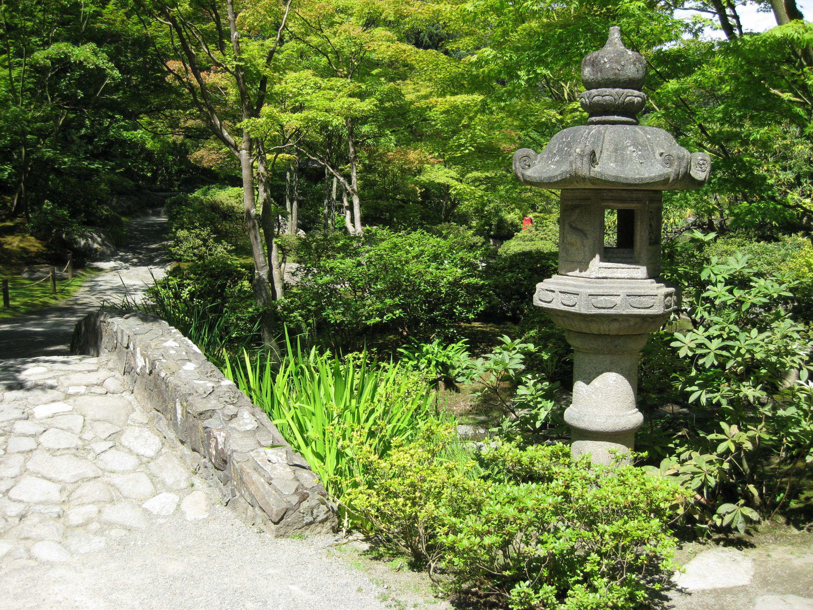 Seattle Japanese Garden: The Complete Guide