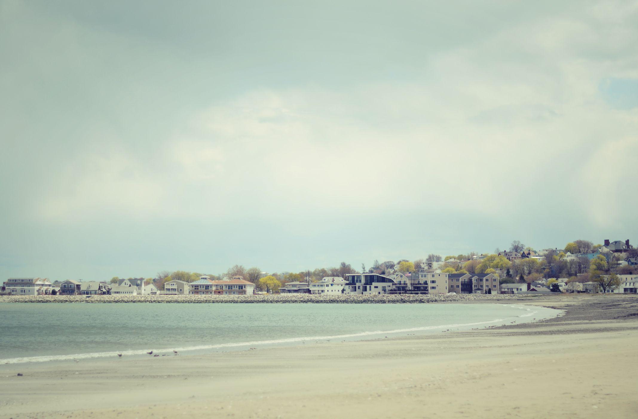 Boston S Revere Beach The Complete Guide