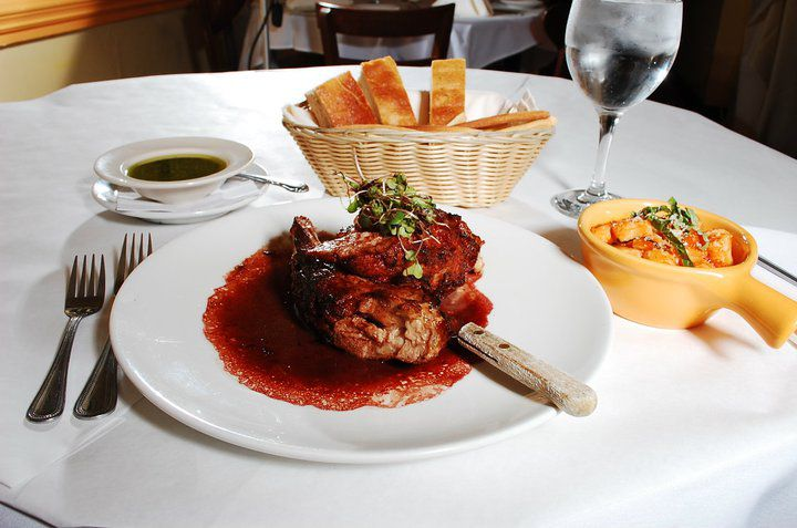 Fiamma Charlotte S Best Italian Restaurants