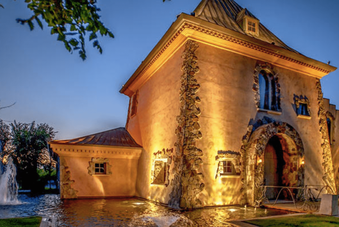 Private Sonoma and Napa Wine Tour from San Francisco