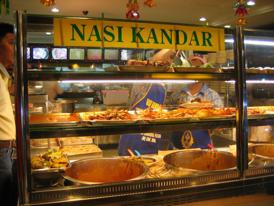 A Guide to Indian Food From Malaysia