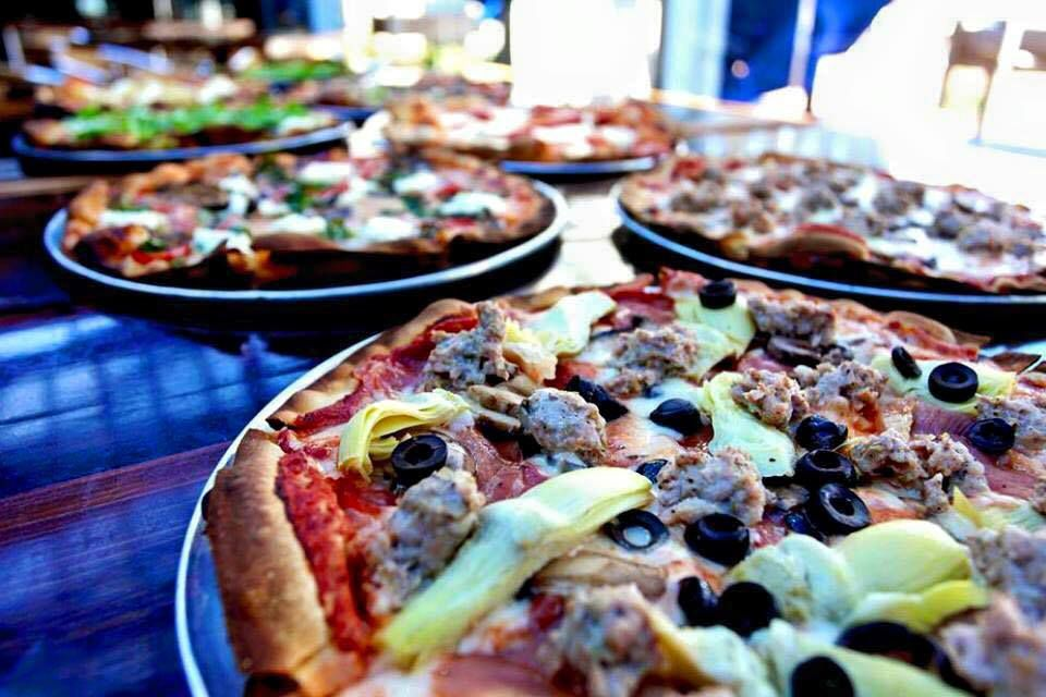 List Of Top Rated Pizzas Nearby You in BELGIUM | Tallula