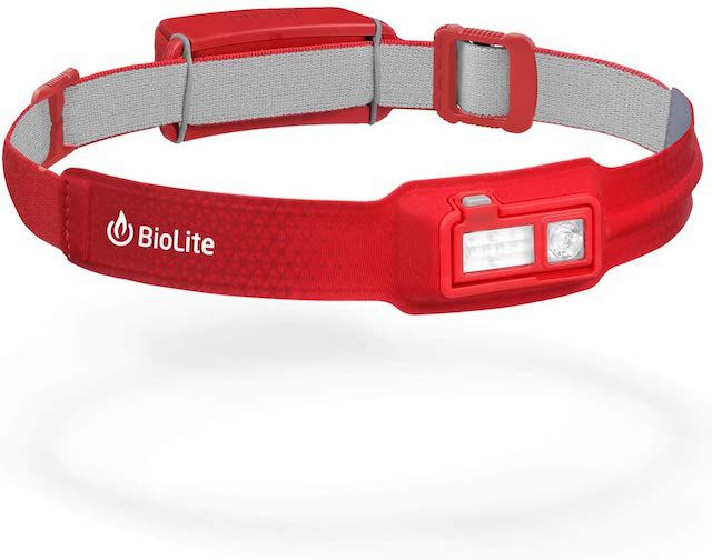 BioLite HeadLamp 330 Lumen