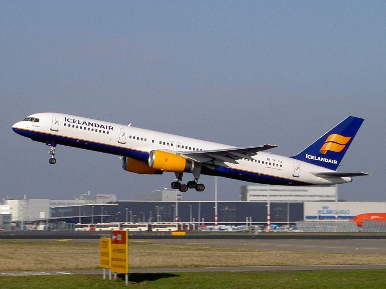 1991 Boeing 757