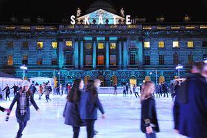Somerset House Skate