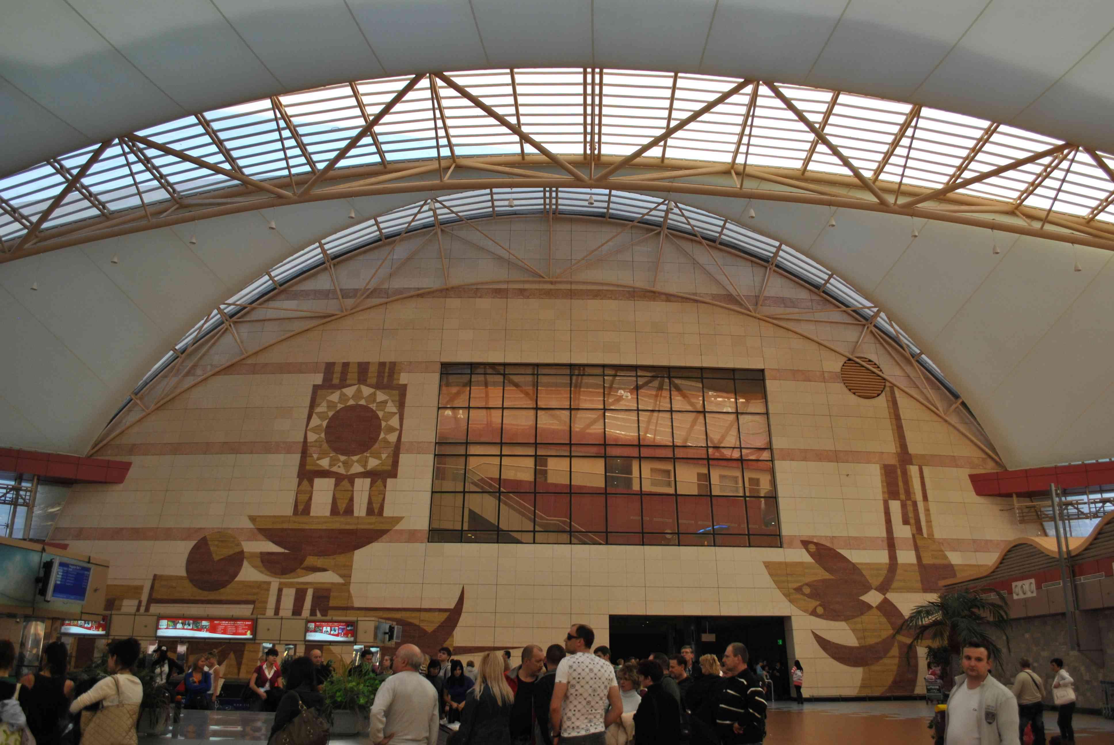Sharm El Sheikh International Airport