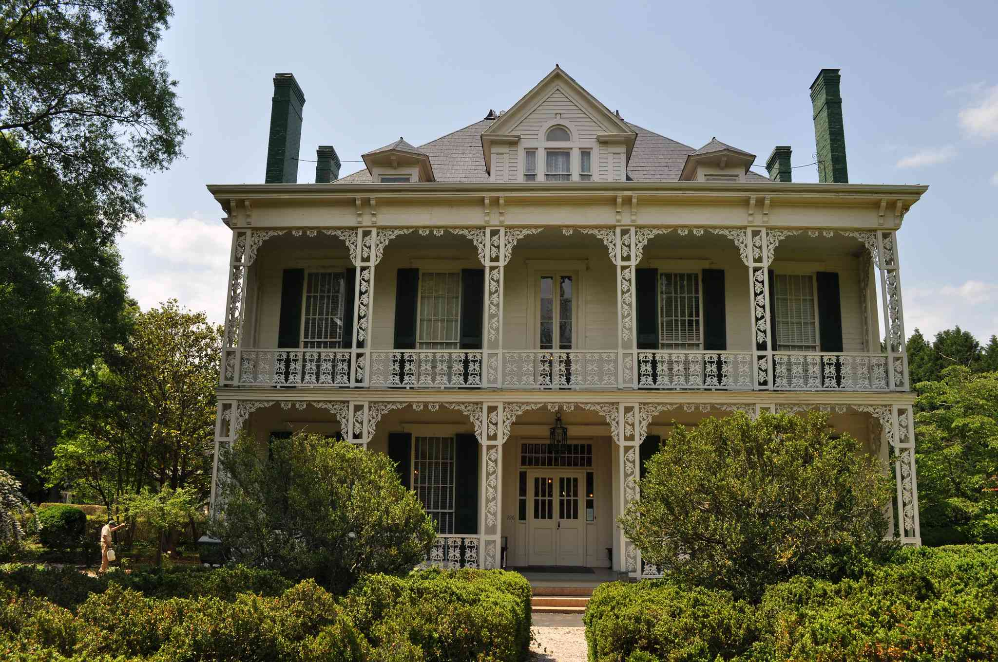 Dr Josephus Hall House