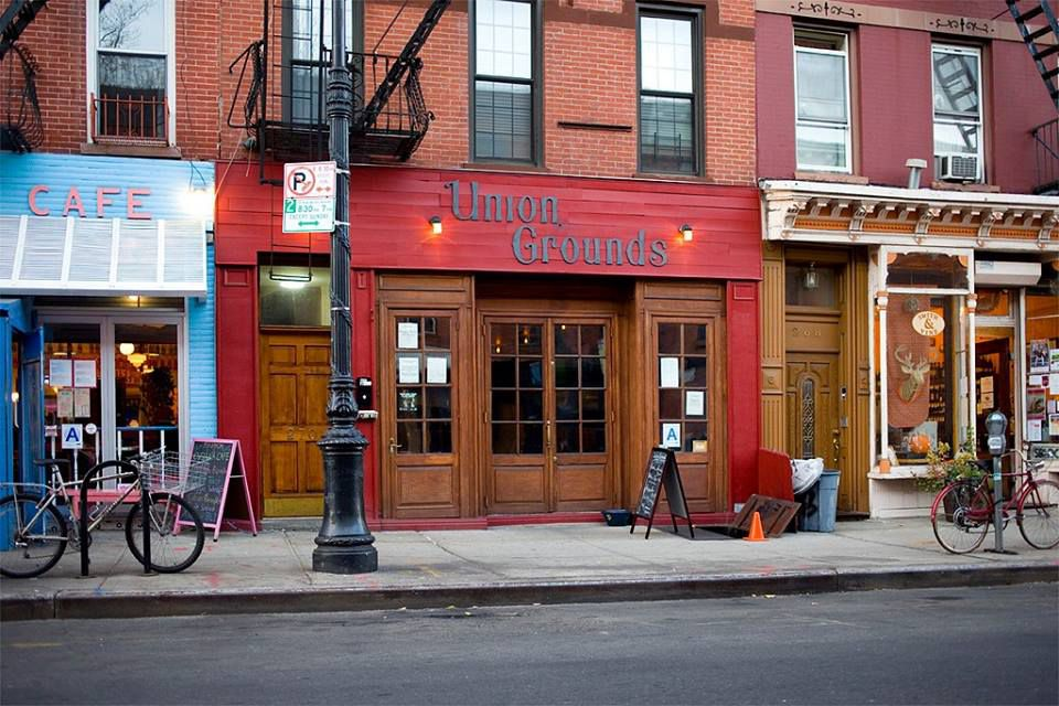 The 10 Best Sports Bars in Brooklyn