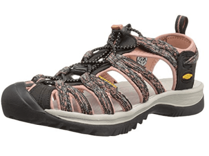 dea6df0390aa The 8 Best Women s Hiking Sandals of 2019