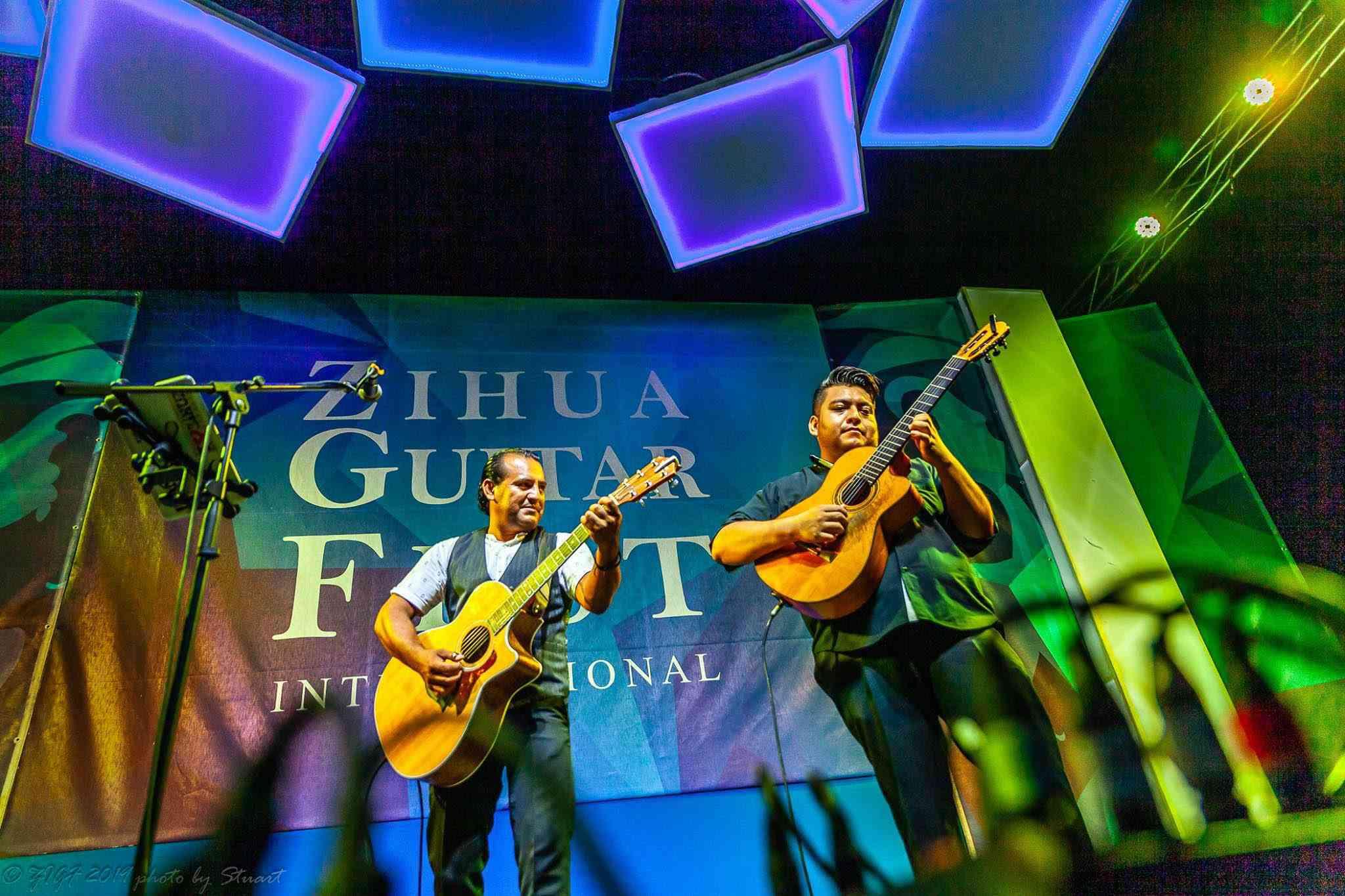 Zihua Guitar Fest