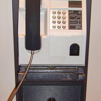 Understanding Telephones in London