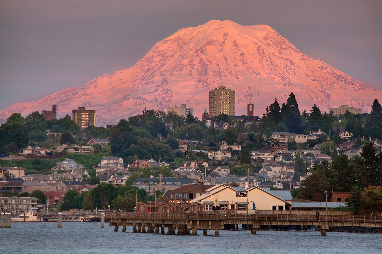 Best Neighborhoods In Tacoma