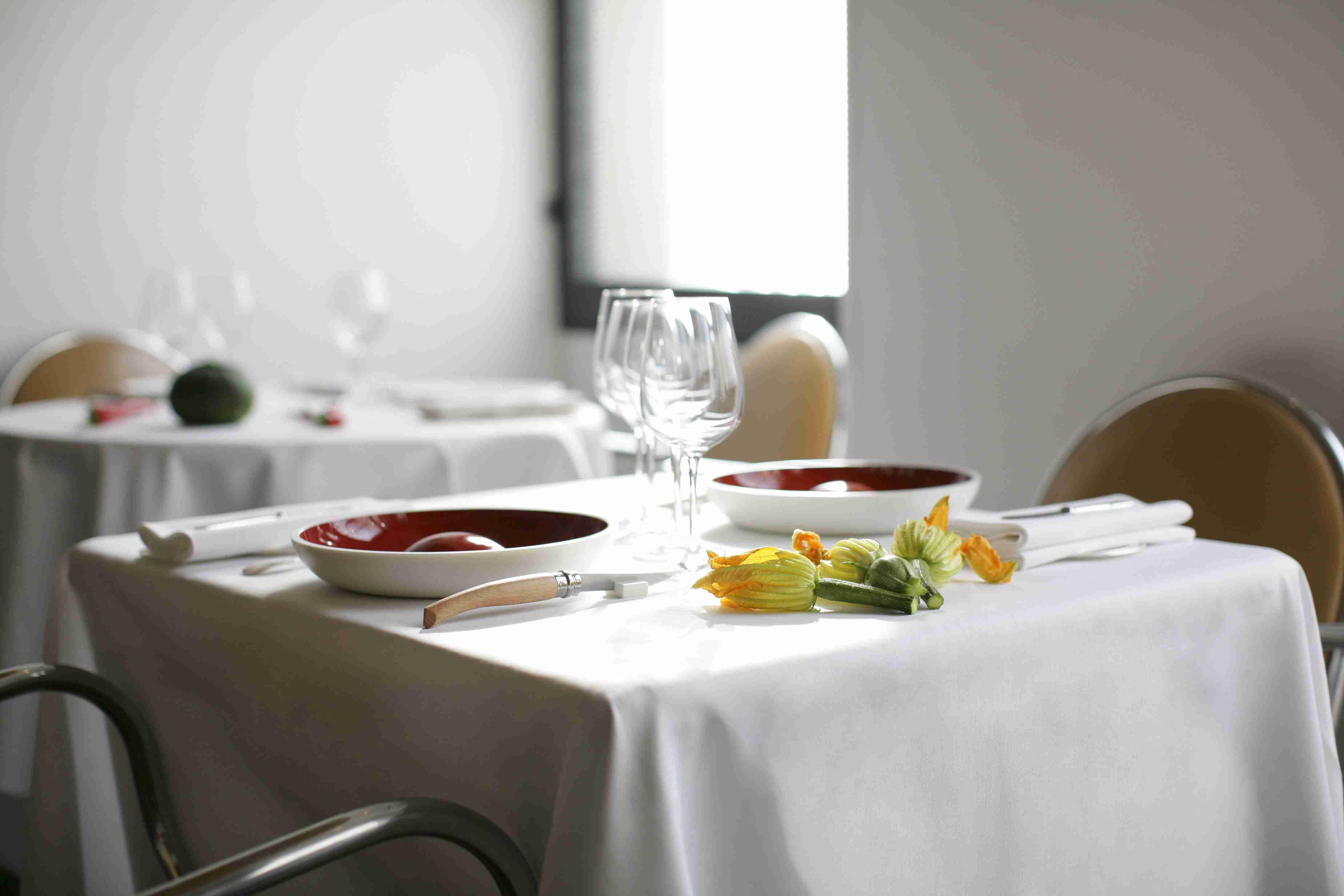 Top Restaurants in Paris With Michelin Stars