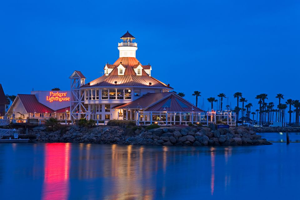 Sline Village Long Beach Restaurants Best