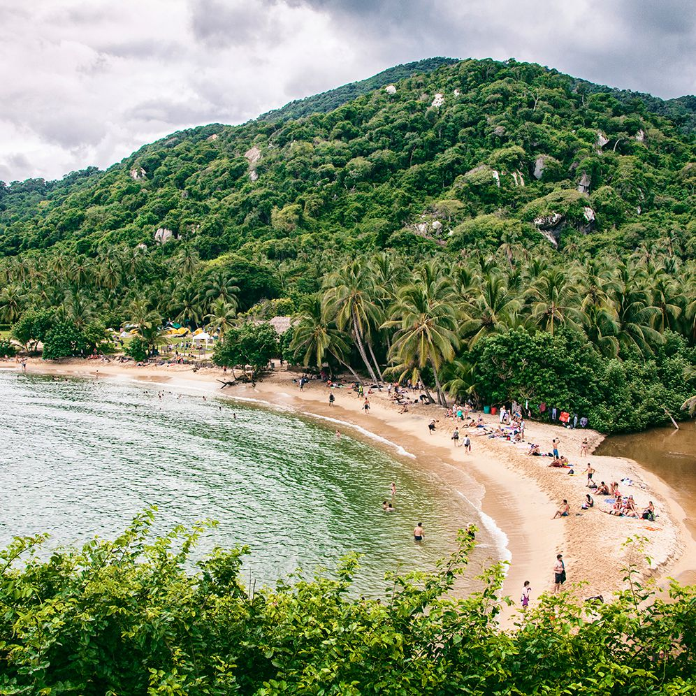 Colombia's Quintessential but Uncrowded Tropical Paradise