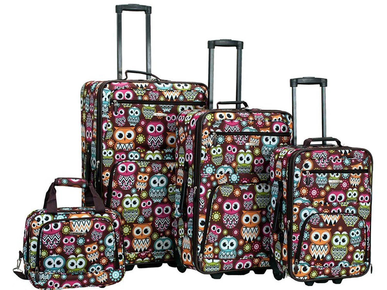 ebcb9034a485 The 8 Best Rockland Luggage Items of 2019