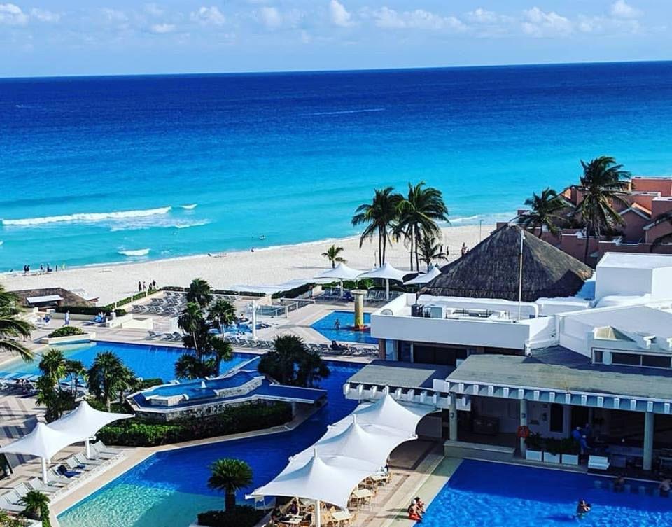 Omni Cancun Hotels