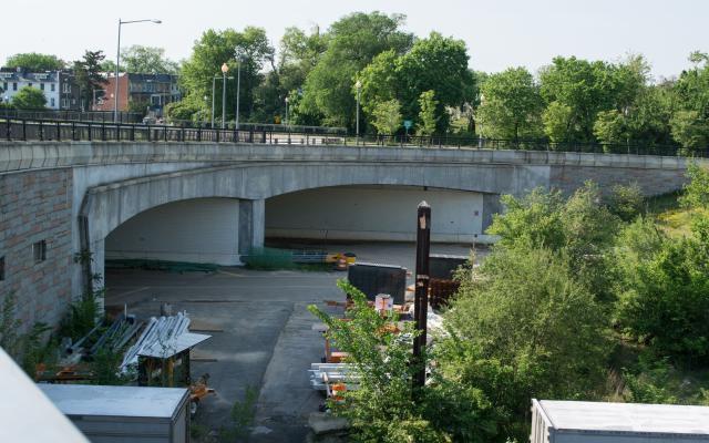 Sousa Bridge