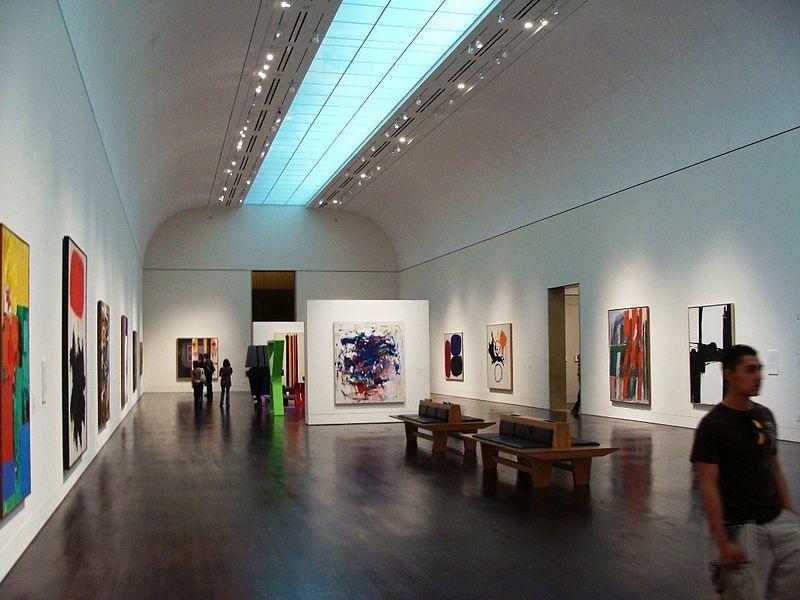 Fresh Art Museums Near Cleveland