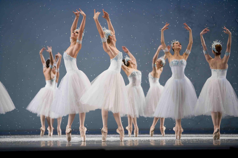 San Francisco Ballet in Tomasson's Nutcracker