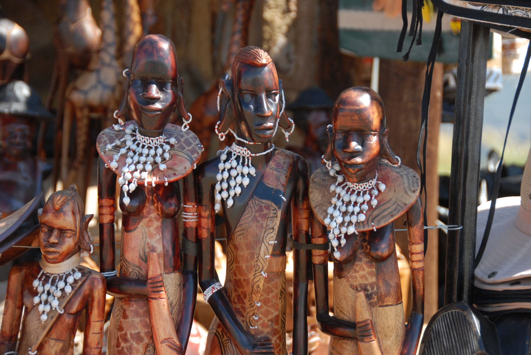 Best Places For Souvenir Shopping In Durban South Africa