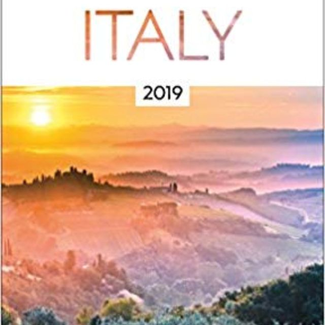 Travellers Wine Guide To Italy