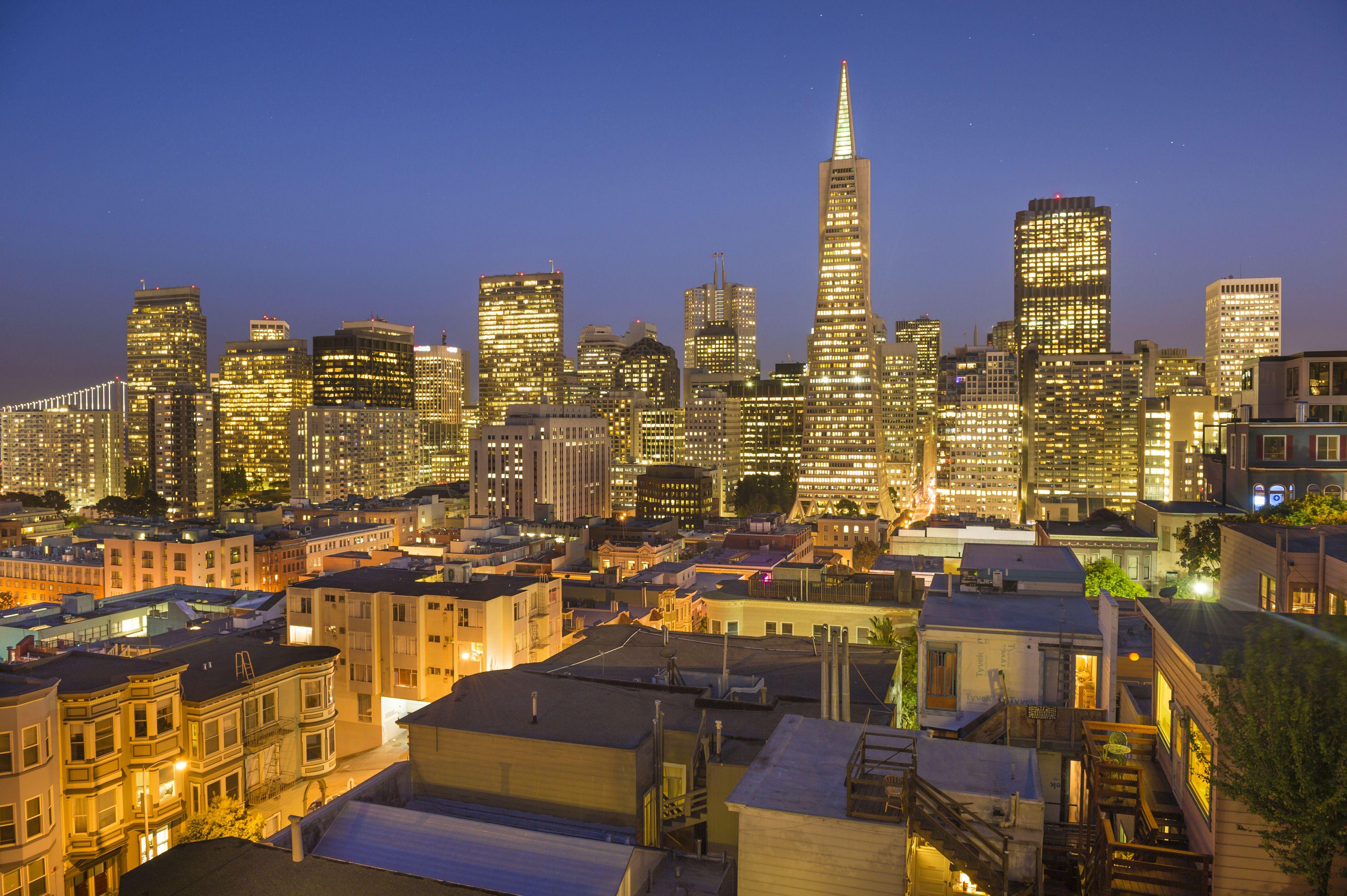 Plan a San Francisco Trip - Use These 12 Easy Steps