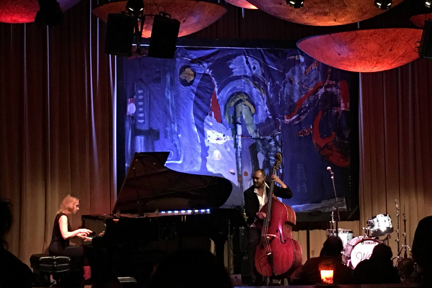 The Best Jazz Clubs in Los Angeles