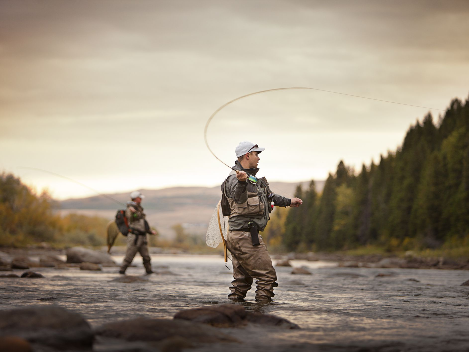 The 7 Best Fly Fishing Rods of 2019