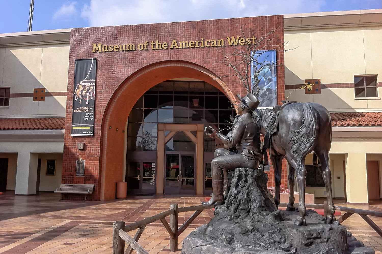 Museo Autry del oeste americano