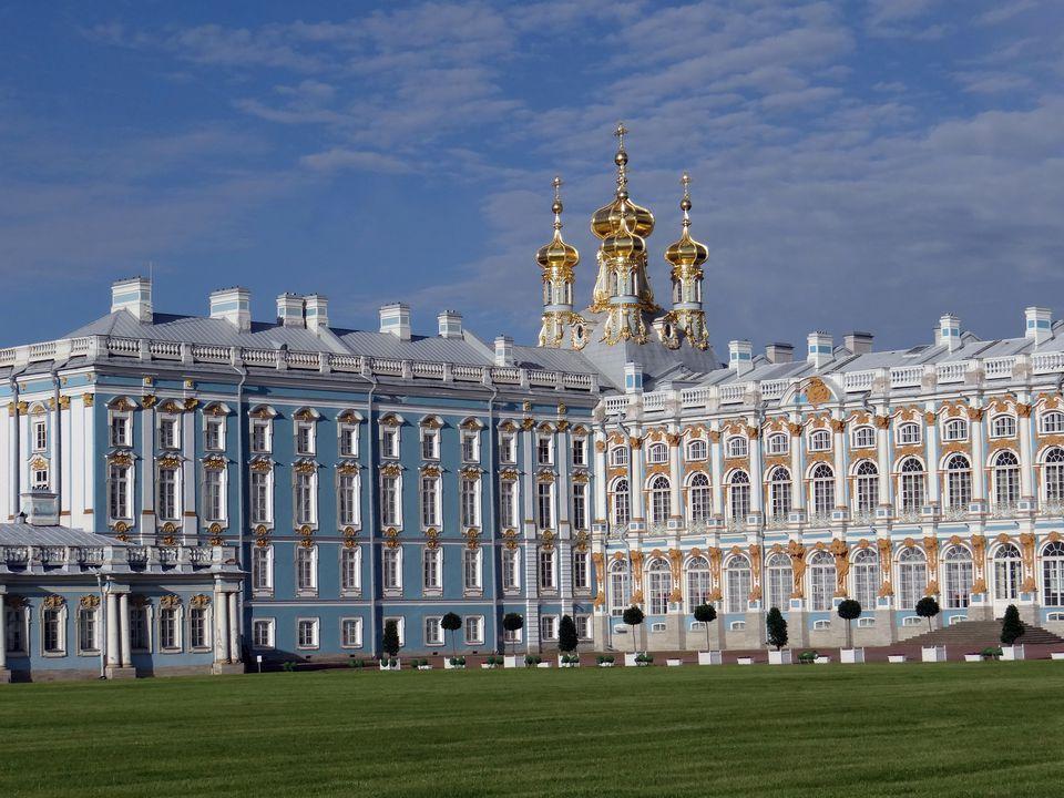 Royal Princess Cruise Travel Log Northern Europe