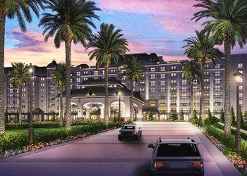 Disney Riviera Resort at Disney World