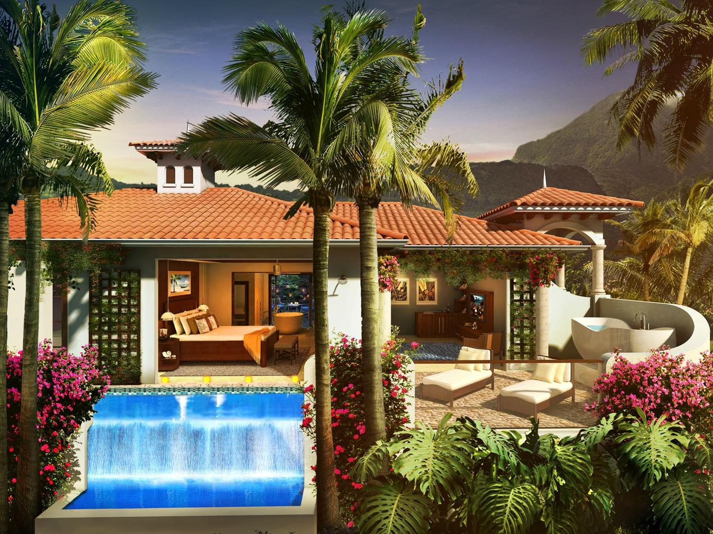 10 ways to go tropical for a relaxing and trendy home office.htm the 9 best sandals resorts of 2020  the 9 best sandals resorts of 2020
