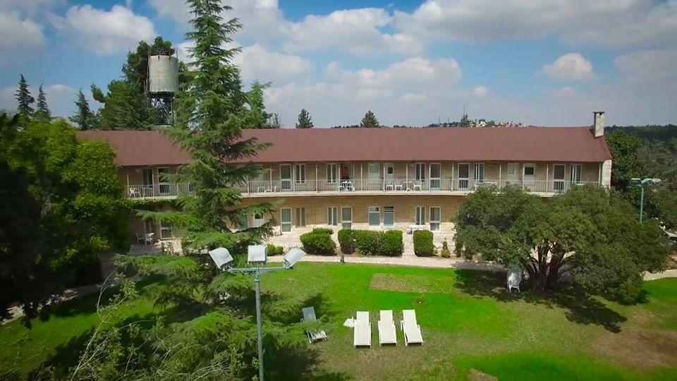 Hotel Ye'arim