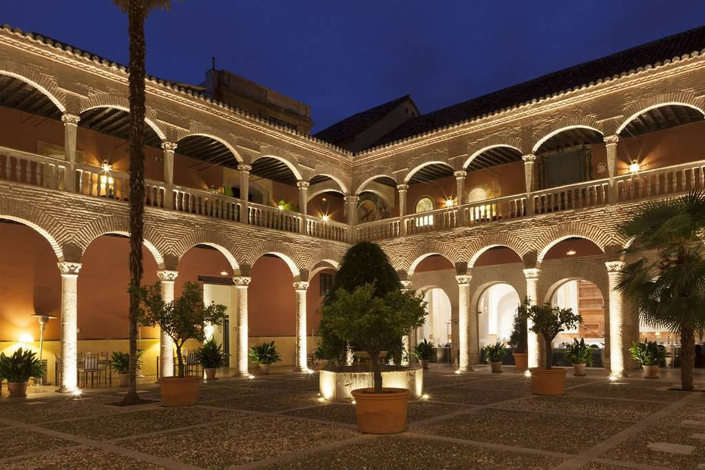 Hotel AC Palacio de Santa Paula, Autograph Collection